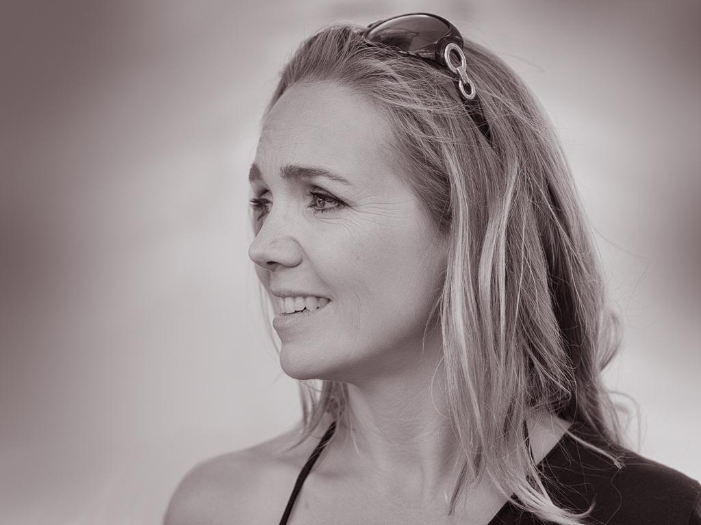 Portrétní fotograf Teplice